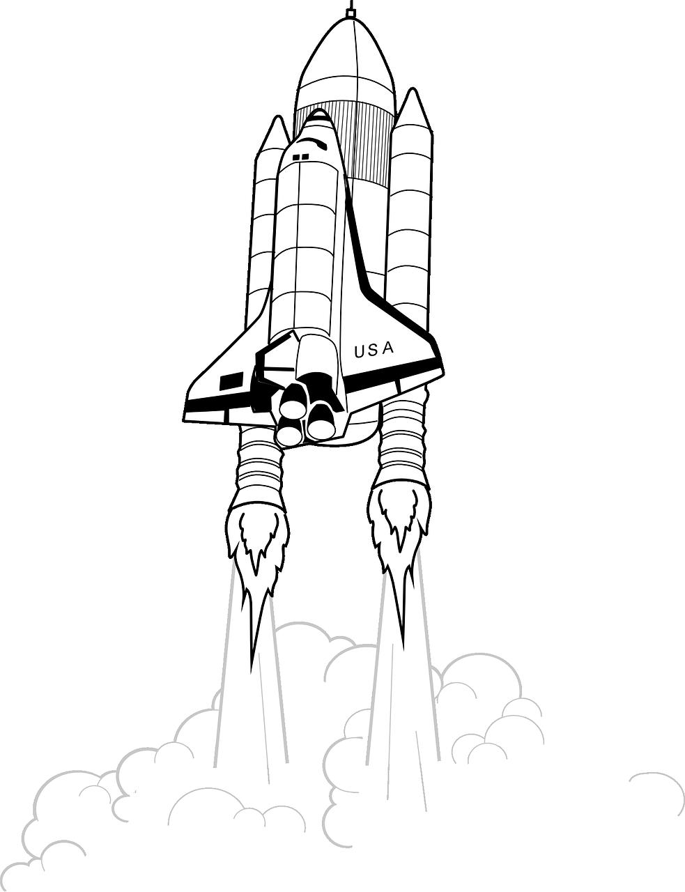 rocket-148214_1280