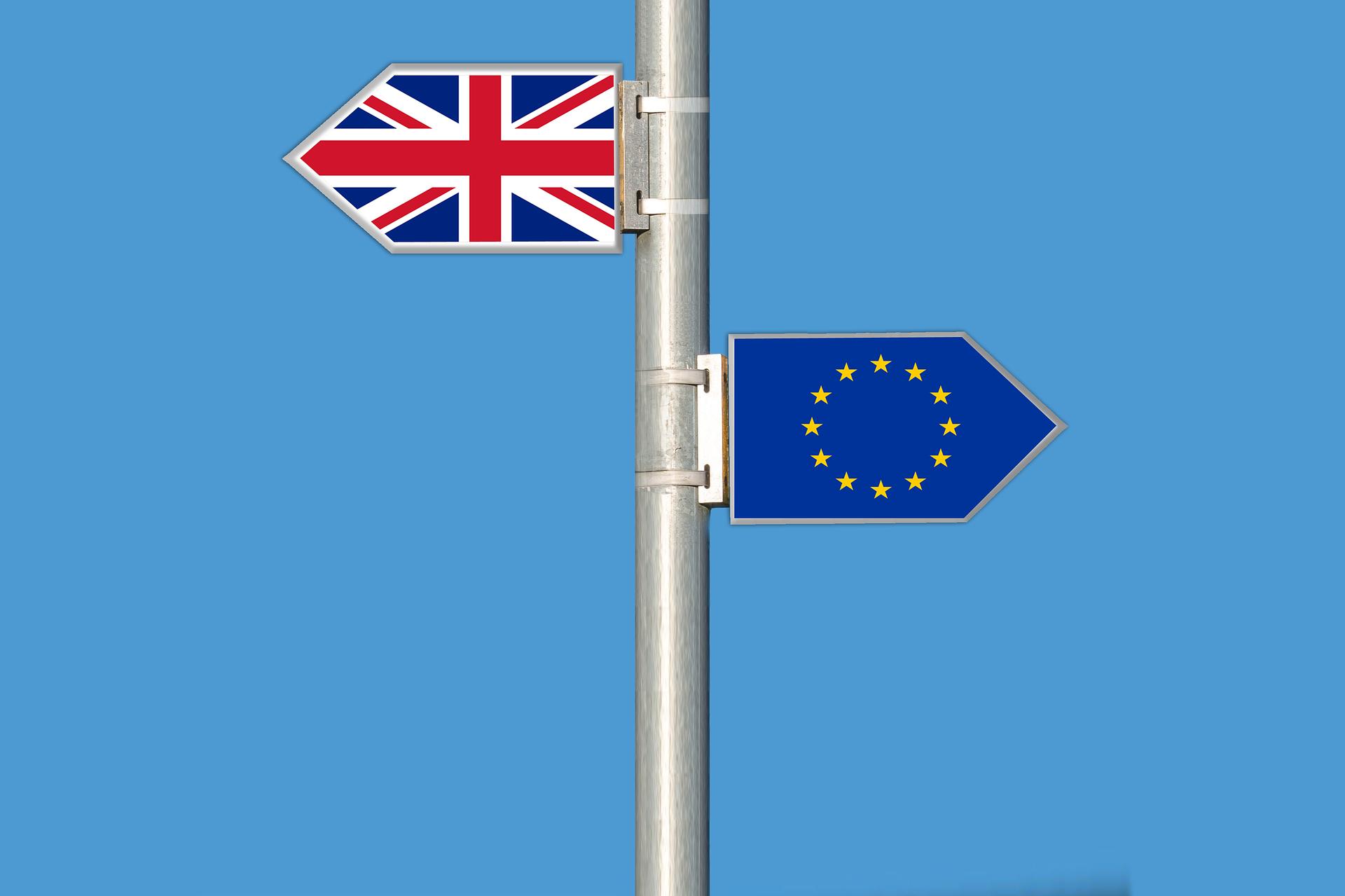 イギリスのEU離脱も大衆の感情的な判断の結果と言える